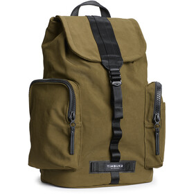 Timbuk2 Lug Knapsack Backpack olive